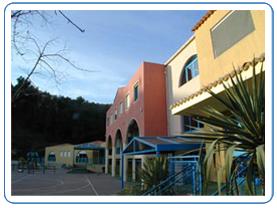 Les écoles de La Trinité