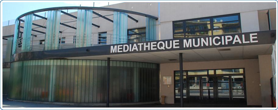 Médiathèque municipale