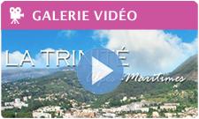 Vidéo Gelerie La Trinité